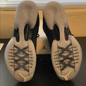 Jordan Shoes - Air Jordan XXX Black